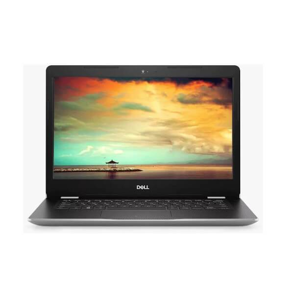 Notebook Dell Inspiron 3493 I5 1035G1 8GB SSD 256 W10 FREE DOS