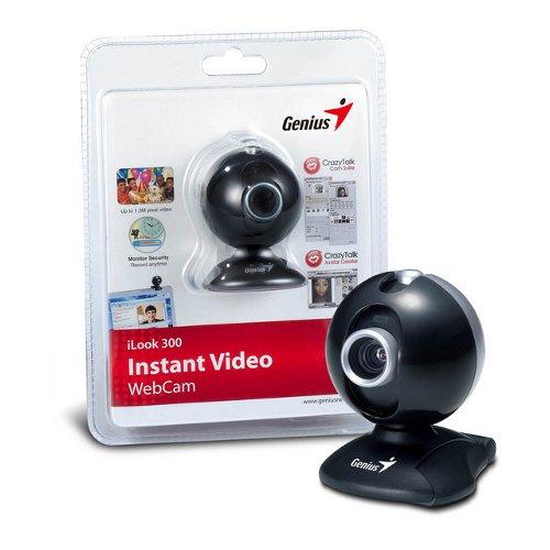 genius web cam messenger: