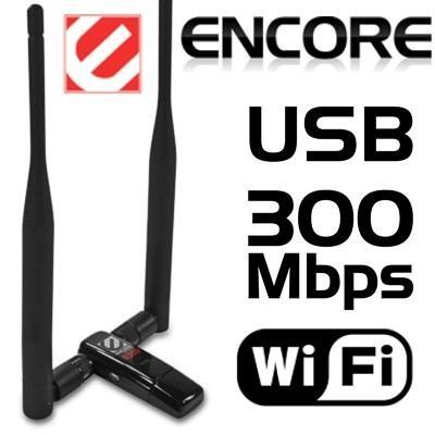 Download Driver Adaptador Wireless Encore N300