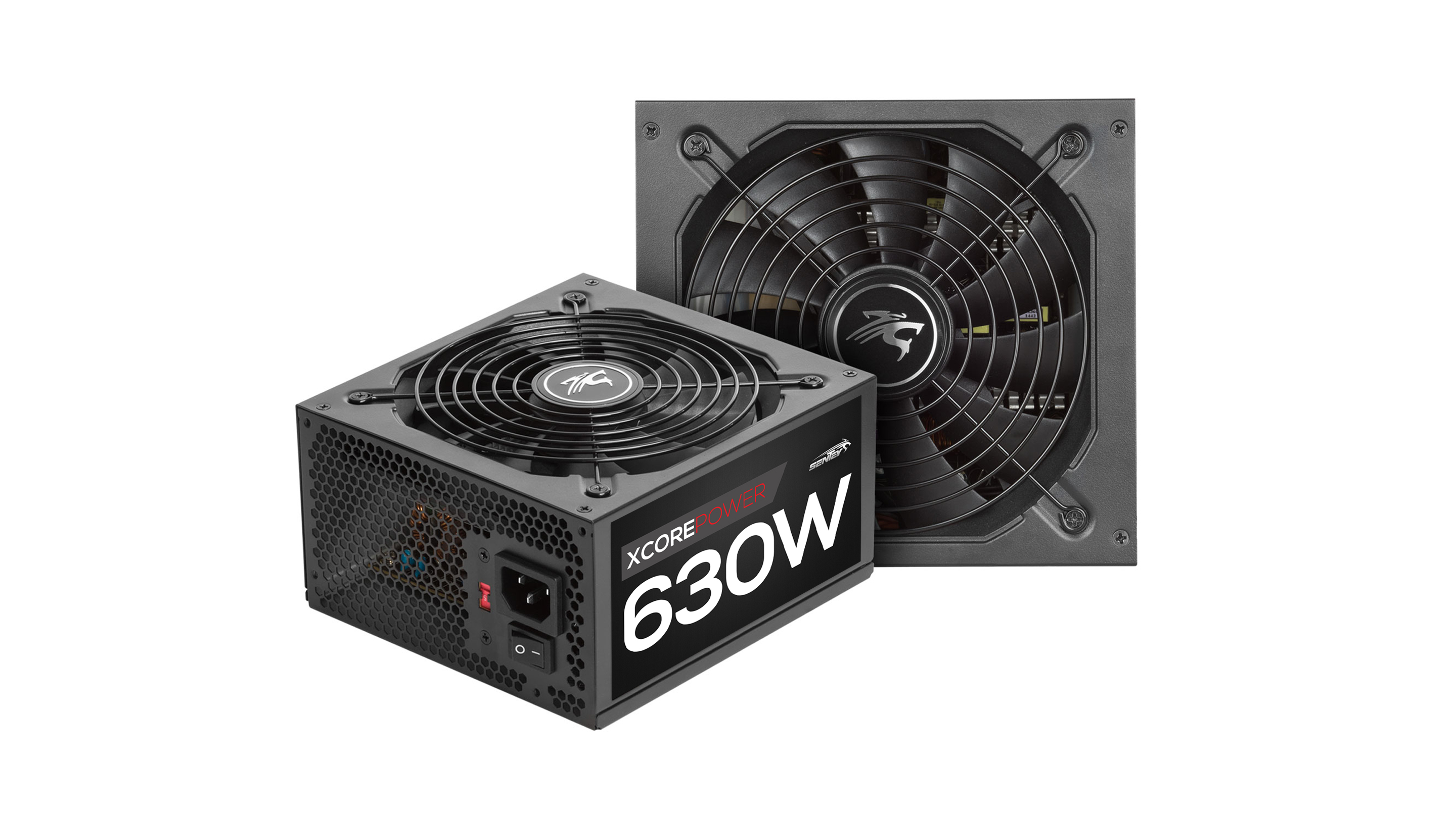Fuente 630W Sentey extreme core power