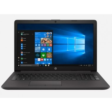 Notebook HP 250 G7 Intel I3 10ma 1005G1 4GB 1TB DOS SILVER ING