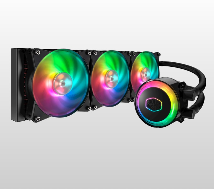 Water Cooling Cooler MasterLiquid ML360R - AR..