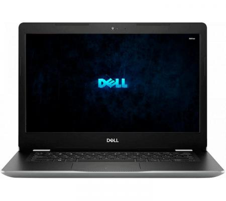 Notebook Dell i3 4GB HDD 1TB Linux
